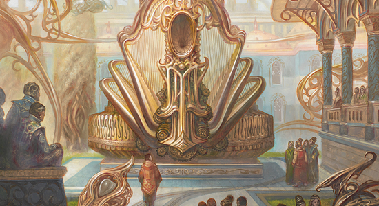 Image for Budget Magic: $42 (5 tix) Standard Reckless Panharmonicon