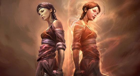 Splinter twin by josic d4aznj1