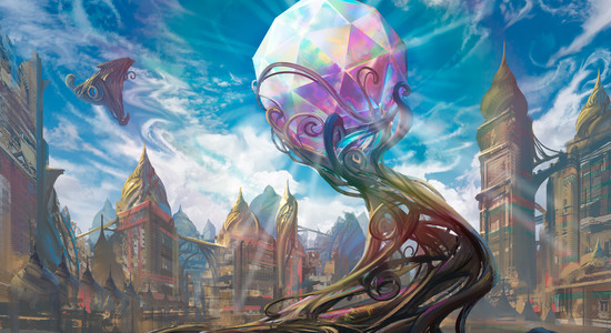 Image for Instant Deck Tech: Affinity (Pauper)