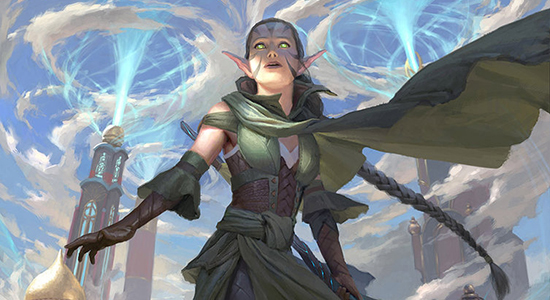 Image for This Week in Legacy: December Legacy Challenge and Aether Revolt