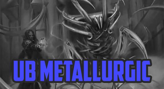 Image for The Summoning (UB Metallurgic, Standard) – Stream Highlights