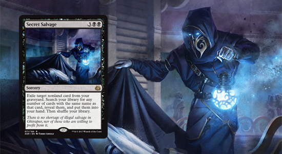 Image for The Secret of Aether Revolt (Exclusive Preview)