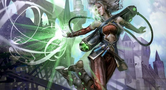 Image for This Week in Legacy: GP Louisville Preparation Part 1