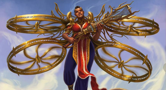 Image for Aether Revolt Spoilers: Limited Review for December 30
