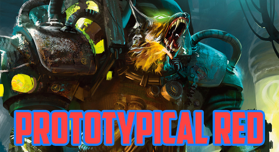 Image for Ahooooo~ (Prototypical Red, Standard) – Stream Highlights