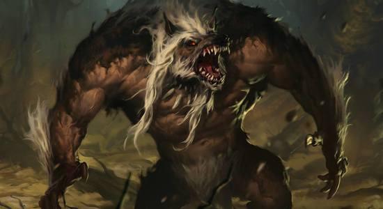 Image for Much Abrew: GR Werewolves (Standard)