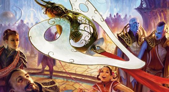 Image for Aether Revolt Spoilers: Limited Review for January 3