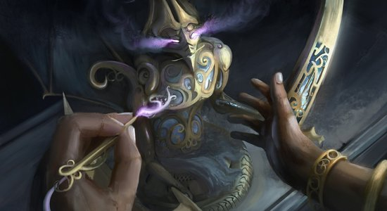 Image for Aether Revolt Spoilers: Limited Review for January 4
