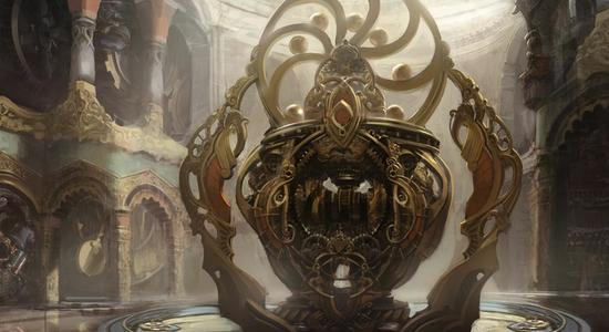 Image for Aether Revolt Spoilers: Limited Review for January 5