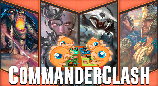 Commander clash   c16 upgrades