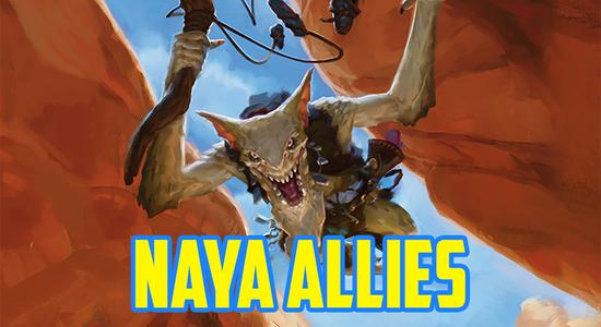 Image for The Alliance (Naya Allies, Modern) – Stream Highlights