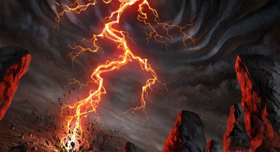 Image for Budget Magic: $99 (134 tix) Legacy Burn