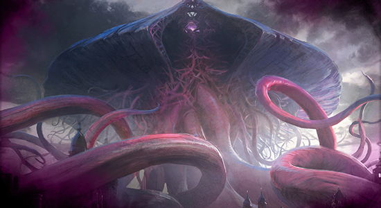 Emrakul the promised