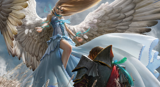 Mtg  restoration angel by algenpfleger d4vitks  1