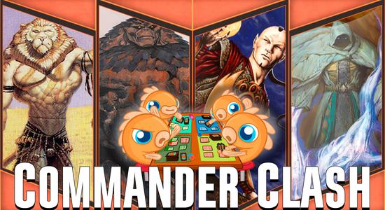 Image for Commander Clash S2 Episode 25: Origins