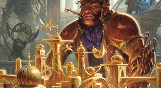 Image for Instant Deck Tech: Sram'O's (Modern)
