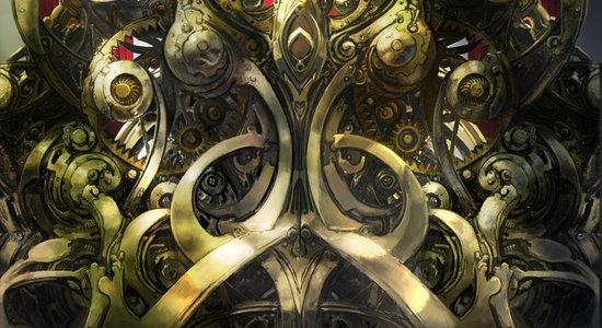 Image for Budget Magic: $55 (18 tix) Standard Paradox Engine