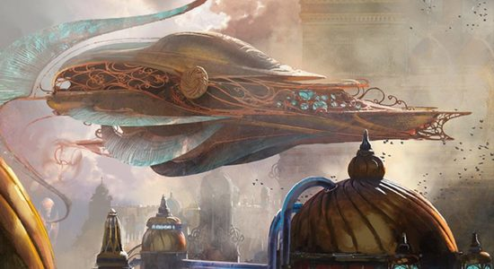 Image for Pro Tour Aether Revolt: Day One (Live Updates)