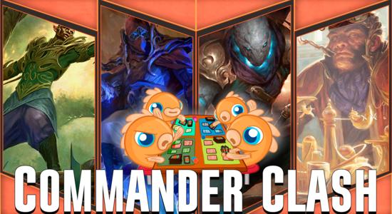 Image for Commander Clash S2 Episode 26: Aether Revolt