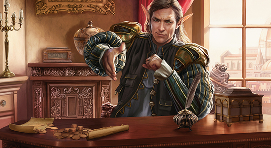 Image for Vintage 101: Leovold, the Sultan of Sultai