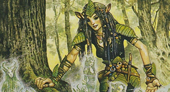 Image for Instant Deck Tech: Elves (Legacy)