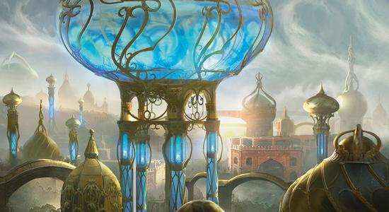 Image for Instant Deck Tech: Aetherflux Paradox (Standard)