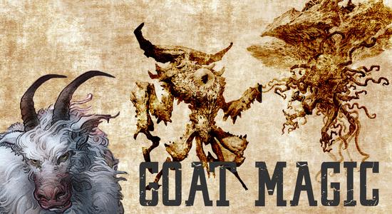 Goatmagic   fastest lands