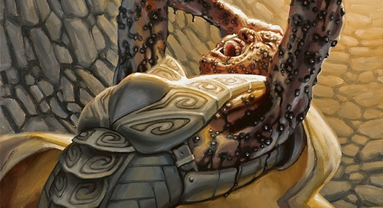 Image for Instant Deck Tech: Smallpox (Modern)