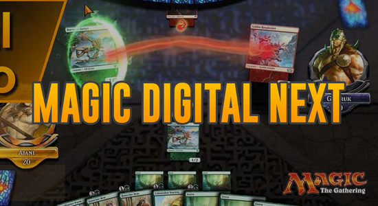 Magic digital next