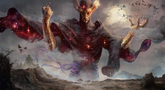 Phenax god of deception art 02