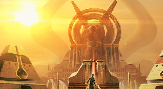 Image for The Aftermath of Amonkhet