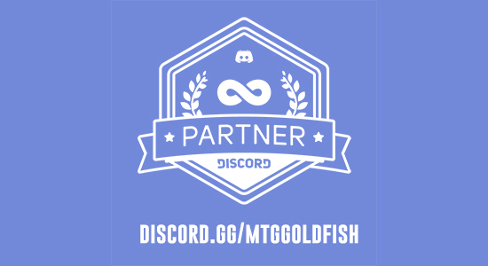 Discord partner featured