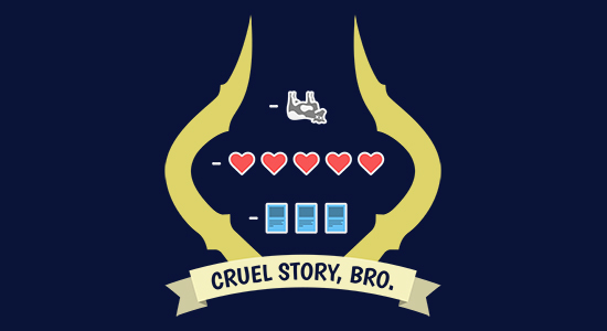 Cruel story bro featured