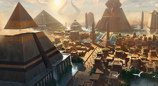 Image for Pro Tour Amonkhet: Day One (Live Updates)