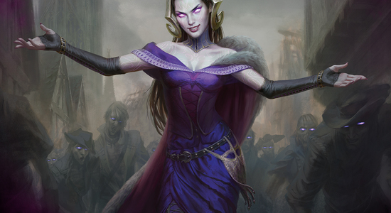 Liliana the last hope 1280x960 wallpaper
