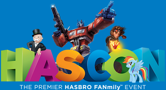 Hascon featured