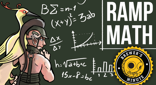 Bm ramp math