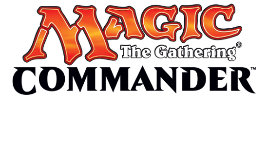 Commander featured