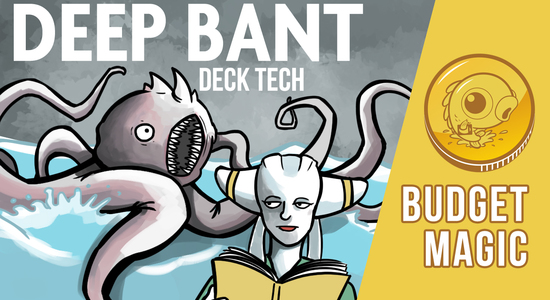 Image for Budget Magic: $98 (42 tix) Deep Bant (Standard)