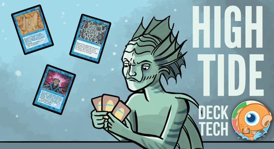 Image for Instant Deck Tech: High Tide (Legacy)