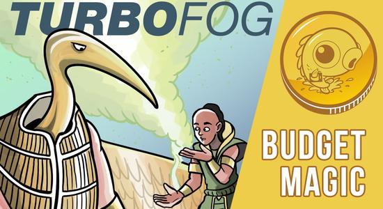 Image for Budget Magic: $76 (26 tix) Turbo Fog (Standard)