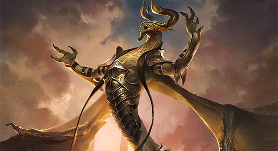 Nicol bolas featured