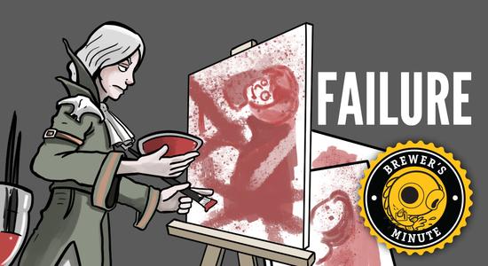 Bm failure