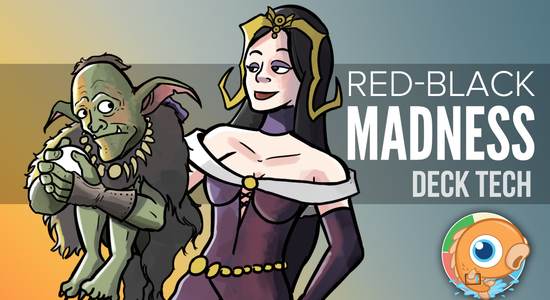 Image for Instant Deck Tech: RB Madness (Modern)