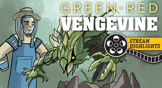 Vengevine highlights
