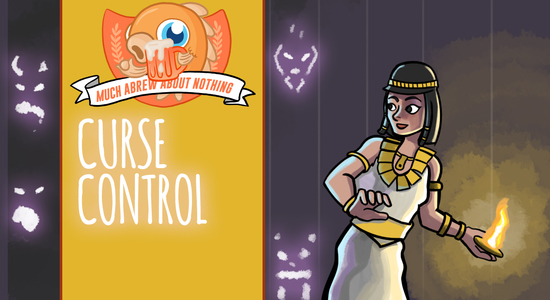Image for Much Abrew: Curse Control (Standard)