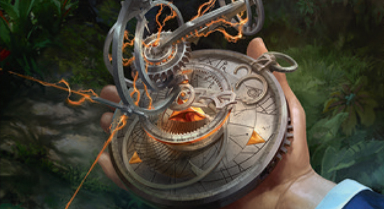 Image for Journey to the Maze (Exclusive Ixalan Preview)