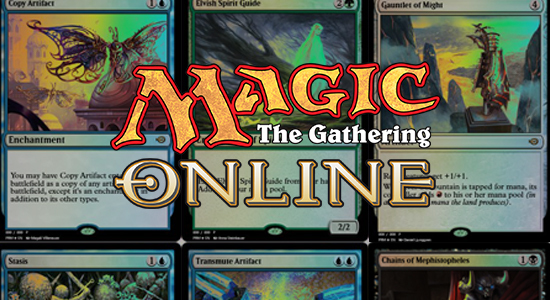 Magic online promos