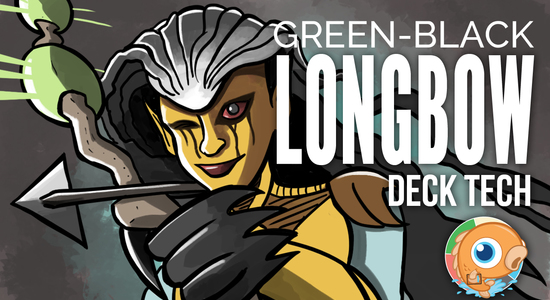 Image for Instant Deck Tech: GB Longbow (Modern)