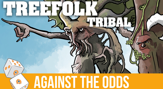 Treefolk tribal
